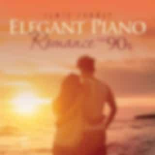 Elegant Piano Romance: The 90's