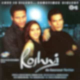 Roshni (Original Motion Picture Soundtrack)