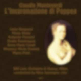 Claudio Monteverdi: L'Incoronazione di Poppea (1954), Volume 1
