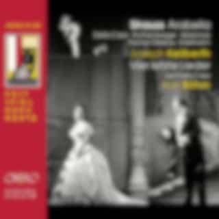 R. Strauss: Arabella, Op. 79, TrV 263 & 4 Letzte Lieder, TrV 296 (Live)