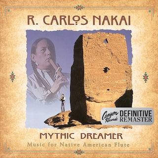 Mythic Dreamer (Canyon Records Definitive Remaster)