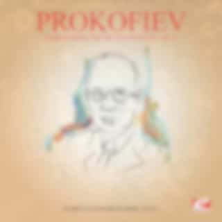 Prokofiev: March from Ten Pieces for Piano, Op. 12 (Digitally Remastered)