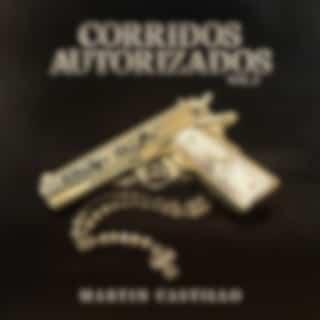 Corridos Autorizados, Vol. 2
