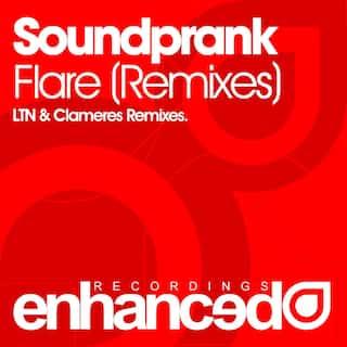 Flare (Remixes)