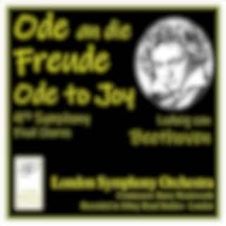 Beethoven 9th: Ode an Die Freude (Ode to Joy)