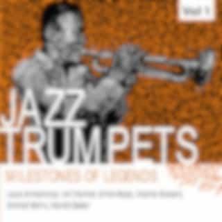 Milestones of Legends Jazz Trumpets, Vol.1