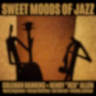Sweet Moods of Jazz