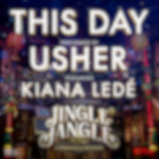 This Day (feat. Kiana Ledé) [from the Netflix Original Motion Picture Jingle Jangle]