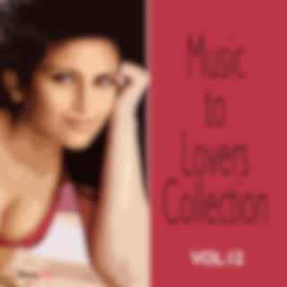 Music to Lovers Collection, Vol. 12