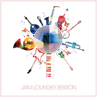 Jam Lounge Session - Relaxing Smooth Instrumental Music, Chill Out Jazz Tracks, Soul Soothing Melodies, Calming Cafe Lounge Music