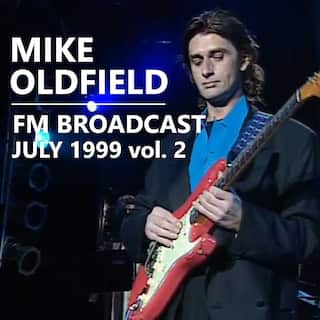 Mike Oldfield FM Broadcast July 1999 vol. 2