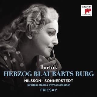 Bartók: Herzog Blaubarts Burg, Op. 11, Sz. 48