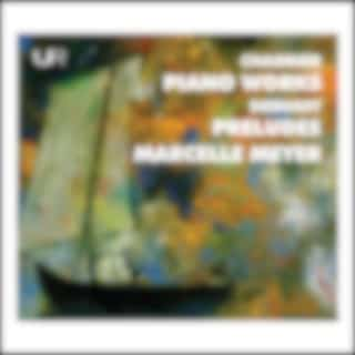 Chabrier & Debussy: Piano Works