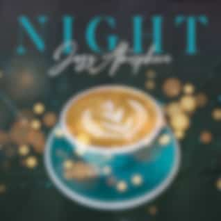 Night Jazz Atmosphere – Acoustic Jazz Music for 24h Cafes and Bars
