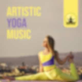 Artistic Yoga Music
