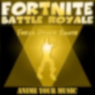Fortnite Battle Royale: Fresh Dance Emote