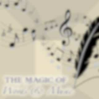 The Magic of Words & Music