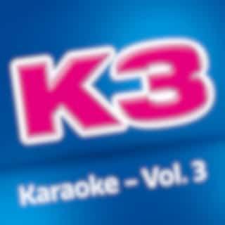 K3 karaoke - Vol 3 (Karaoke)