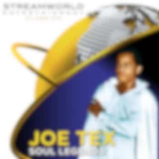 Joe Tex Soul Legends