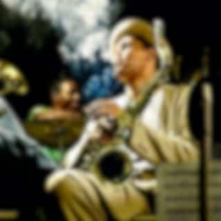 Dexter Gordon Plays 1955