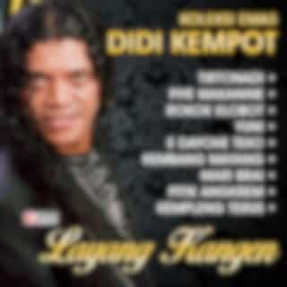 Koleksi Emas Didi Kempot - Layang Kangen