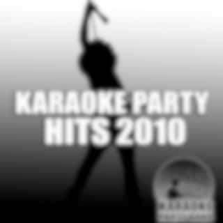 Karaoke Party Hits 2010