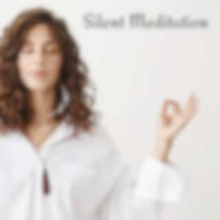 Silent Meditation - Healthy Way for Your Nerves