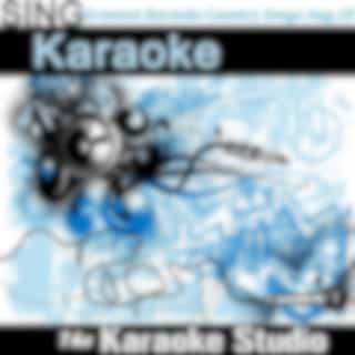 Greatest Karaoke Country Songs August.2018