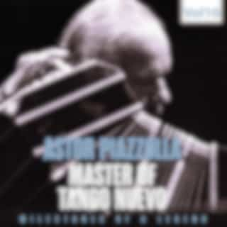 Milestones of a Legend Master of Tango Nuevo, Vol. 10