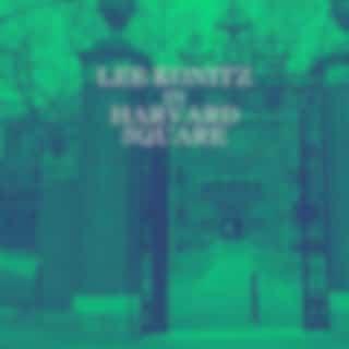 Lee Konitz in Harvard Square