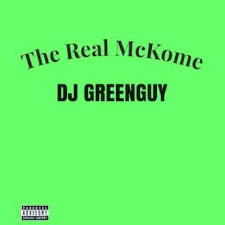 The Real McKome