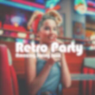 Retro Party: Amazing Swing Jazz