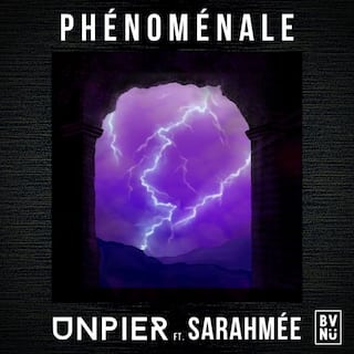 Phénoménale (feat. Sarahmée)