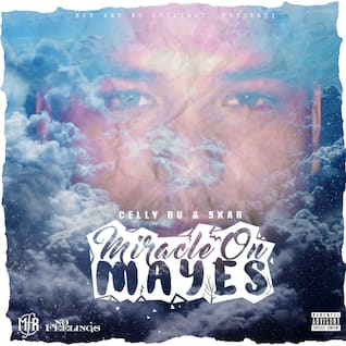 DJ Ghost Presentz: Miracle on Mayes
