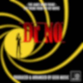 """The James Bond Theme (From """"Dr No"""")"""
