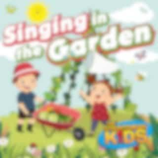 Singing in the Garden