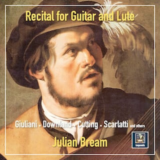 Recital for Guitar & Lute