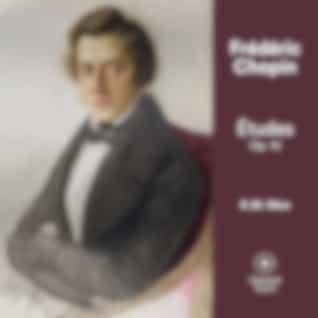 Chopin: Études Op. 10