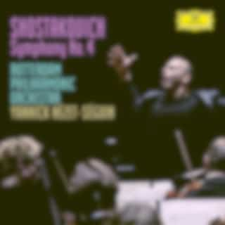 Shostakovich : Symphony No.4 in C Minor, Op.43