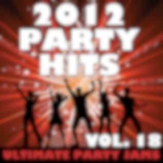 2012 Party Hits, Vol. 18