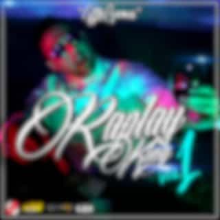 Rap Play King, Vol. 1