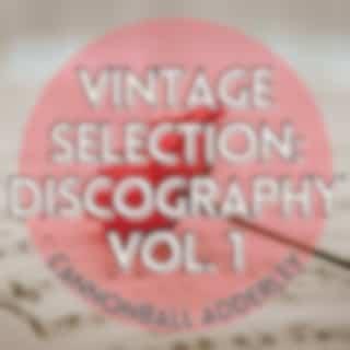 Vintage Selection: Discography, Vol. 1 (2021 Remastered)