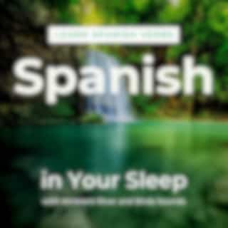 Learn Spanish Verbs in Your Sleep with Ambient River and Birds Sounds
