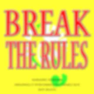 Break the Rules (Originally Performed by Charli Xcx) [Karaoke Version]