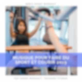 Musique Pour Faire Du Sport Et Courir 2019 (Top Songs Workout, Training Fitness)