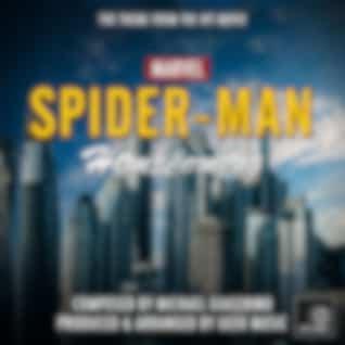 Spider-Man Homecoming - Main Theme