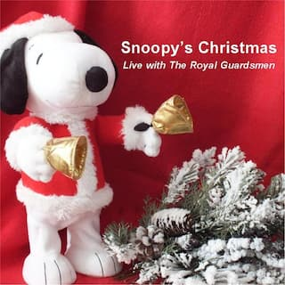 Snoopy's Christmas (Live)