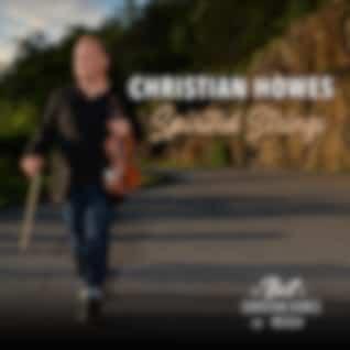 Spirited Strings: The Best of Christian Howes on Resonance