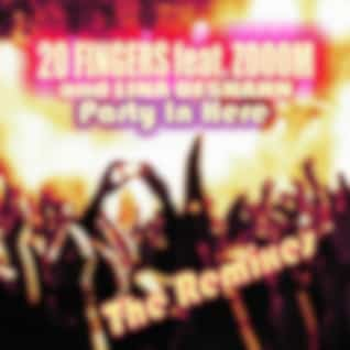Party in Here (The Remixes)