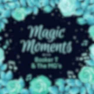 Magic Moments with Booker T & the Mg's